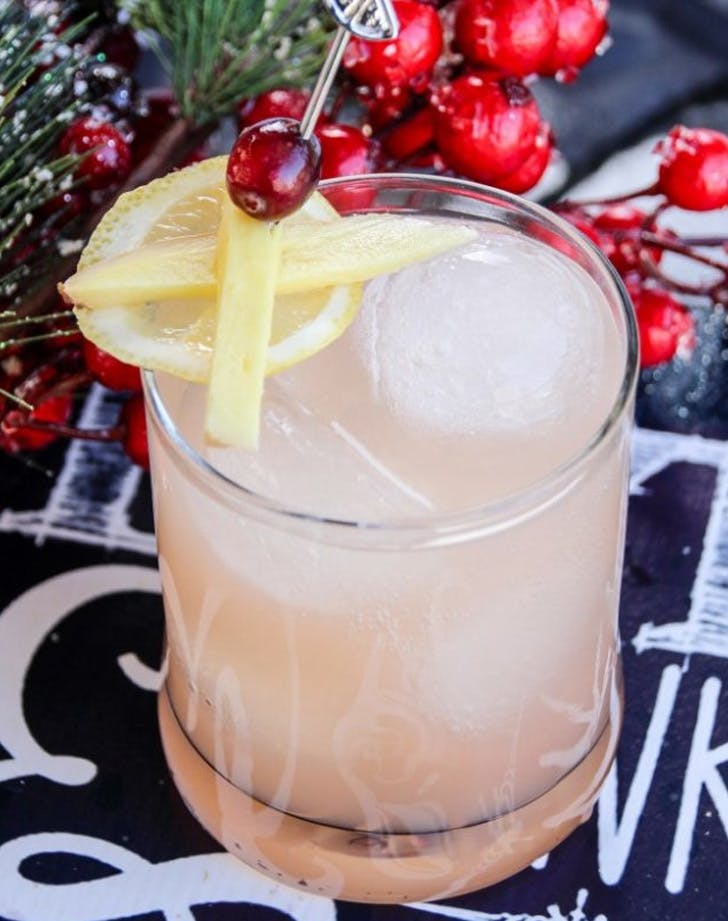 holiday mocktail1