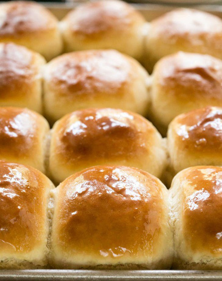 holiday sides rolls