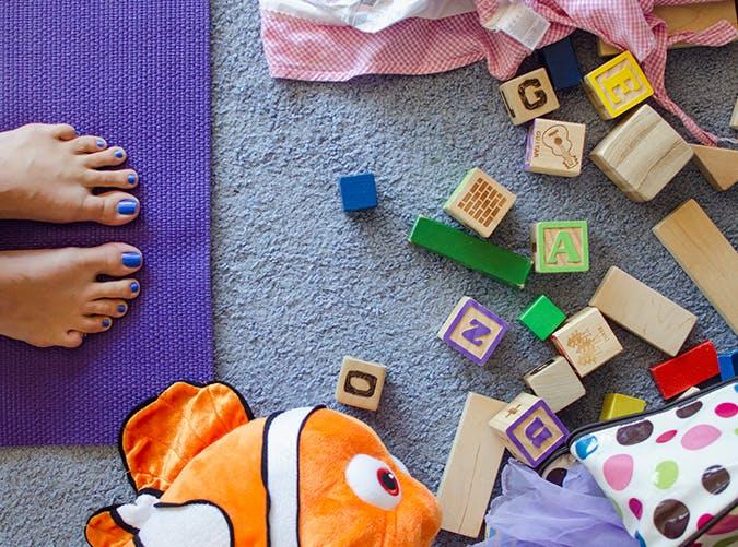 hostess clutter toys