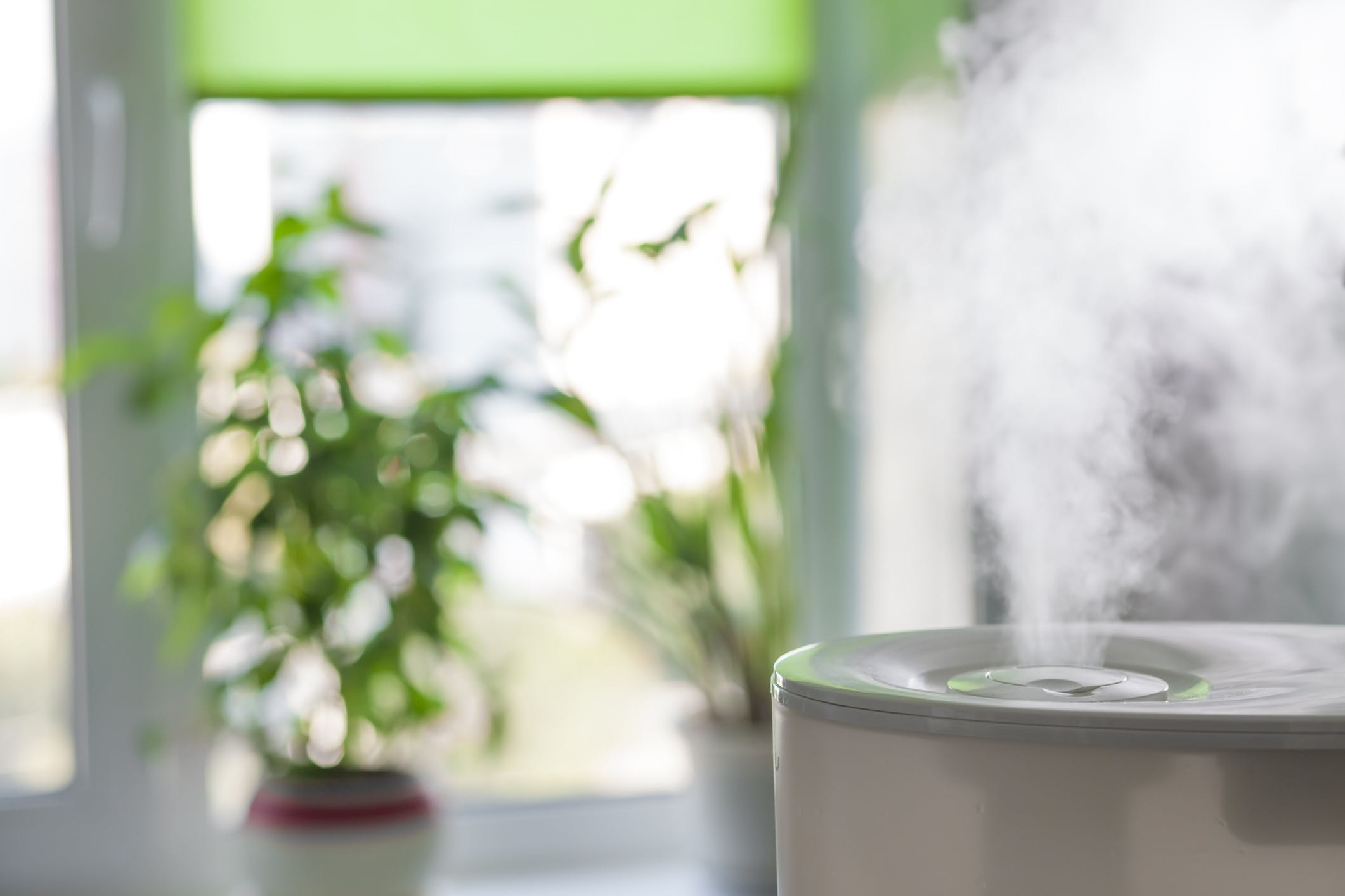 humidify your home chicago winter hands