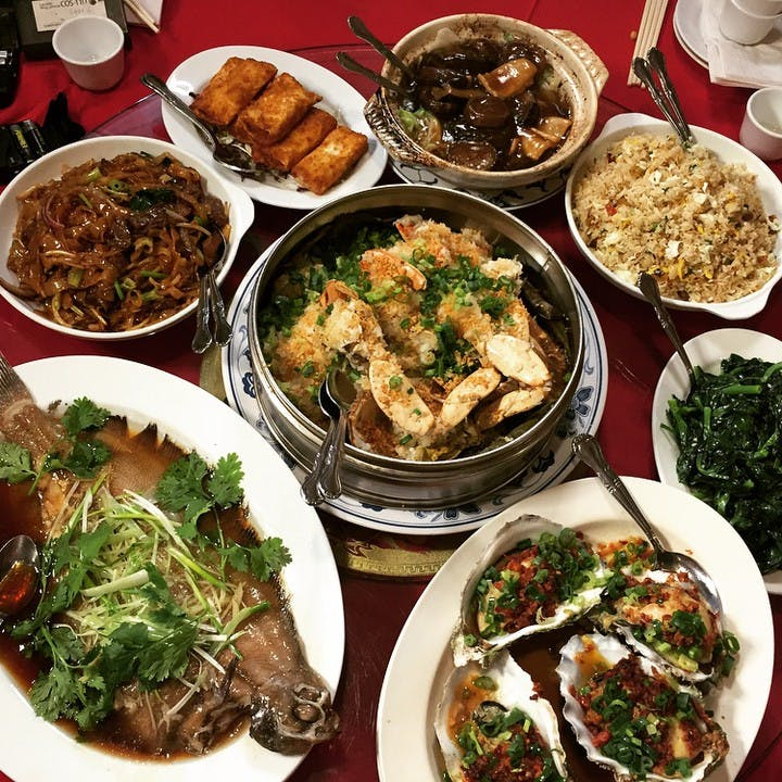 imperial palace nyc chinese restaurants