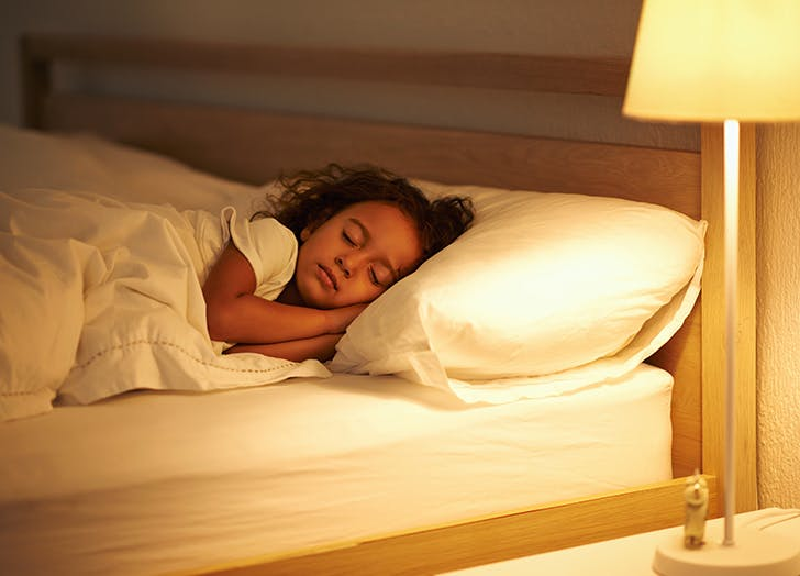 kids resolutions sleep