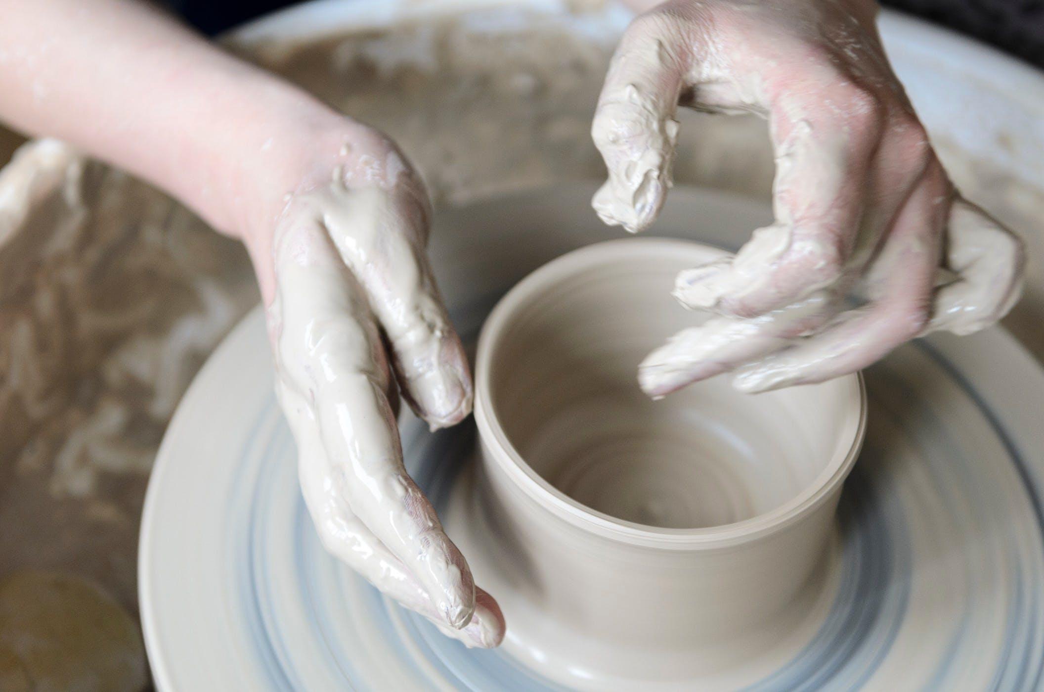lillstreet art center pottery class chicago experience gifts