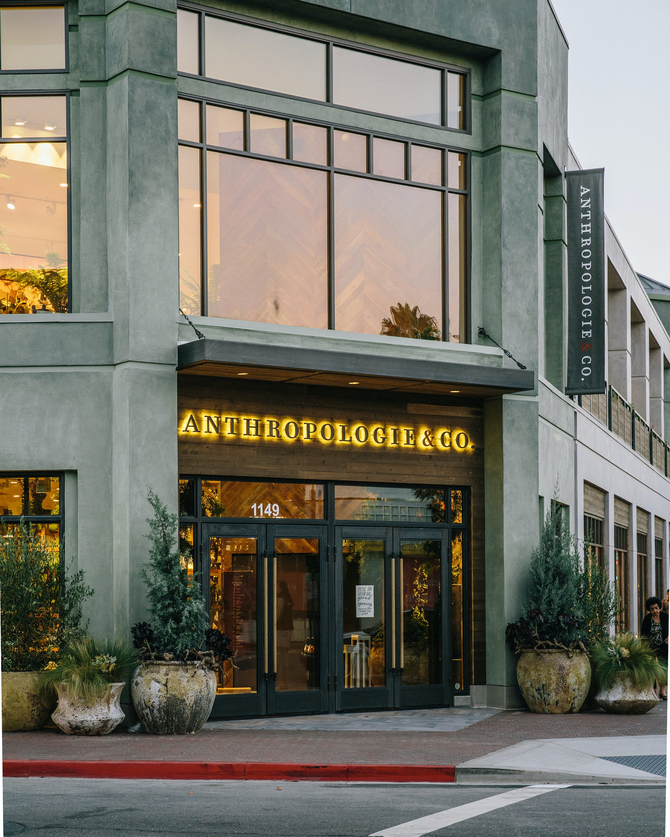 los angeles anthropologie 1
