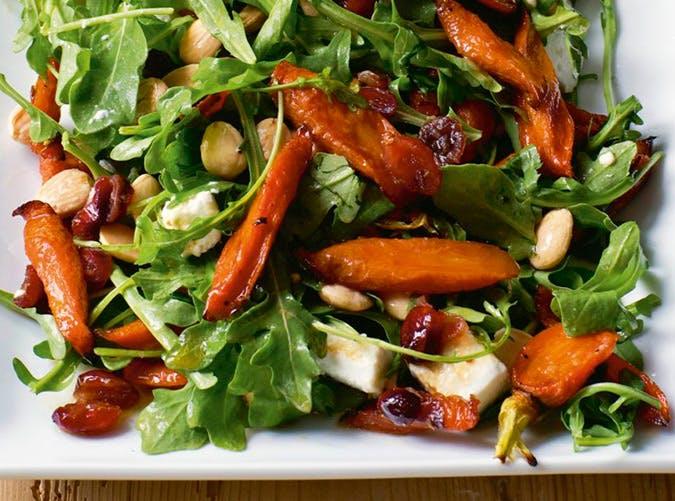 maple carrot salad SS