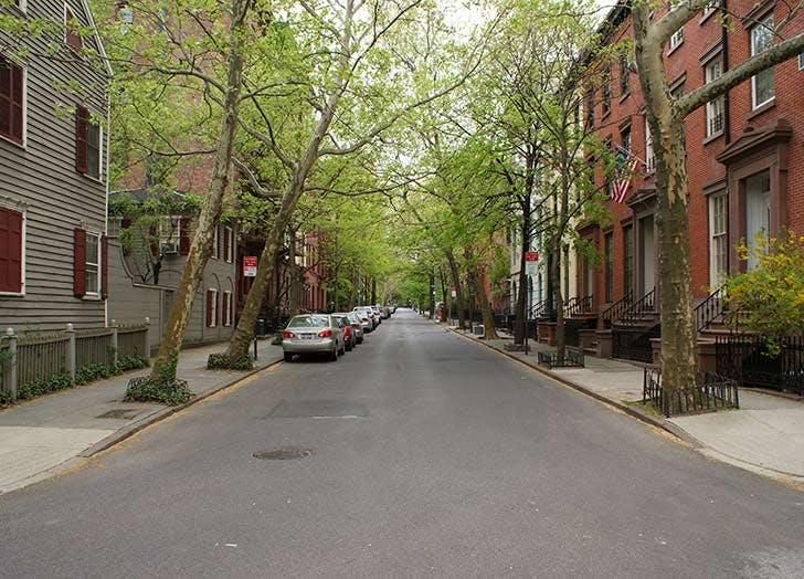 middagh street brooklyn