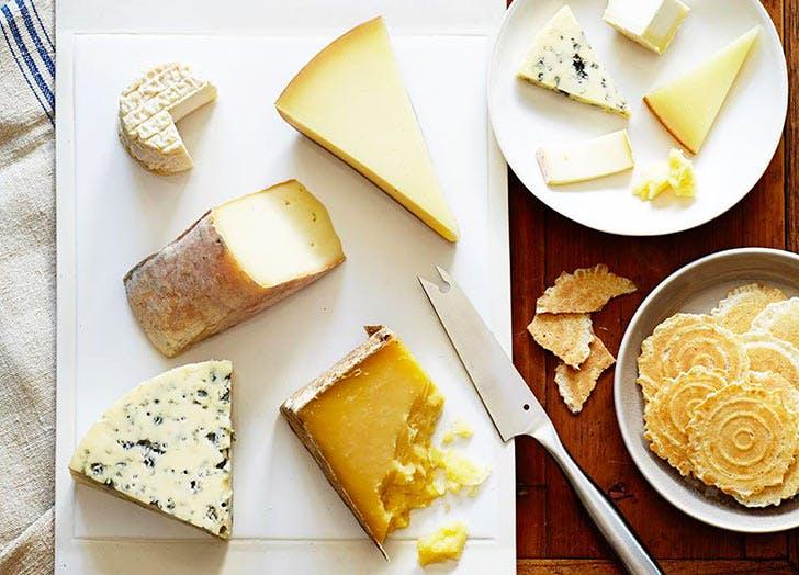 murrays cheese class