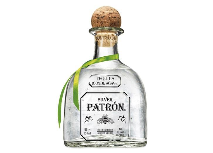 nate berkus patron tequila