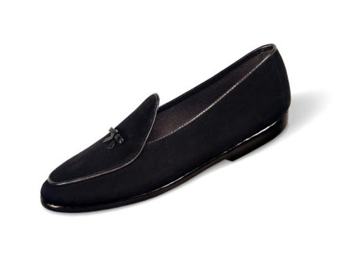nate berkus velvet slippers