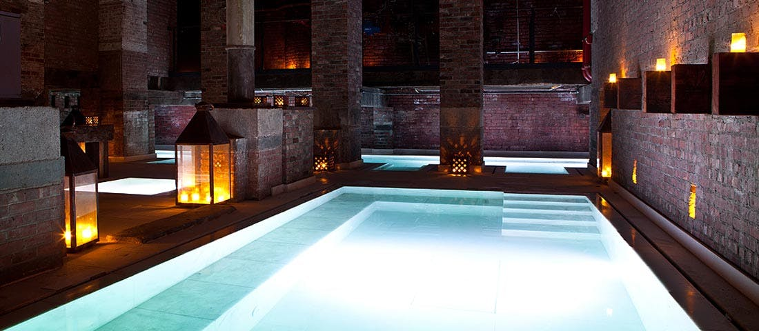 ny winter activites aire acient baths spa day