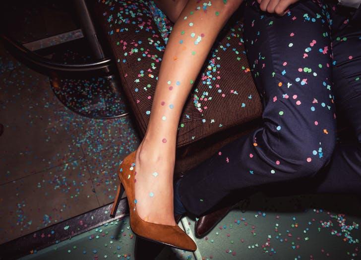 nye heels