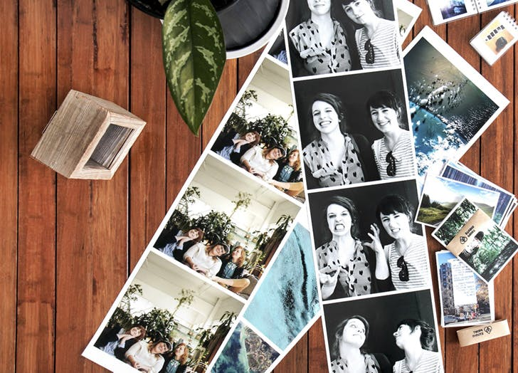 photo gifts giant photo strips