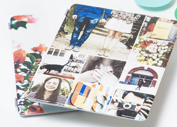 photo gifts ipad cover