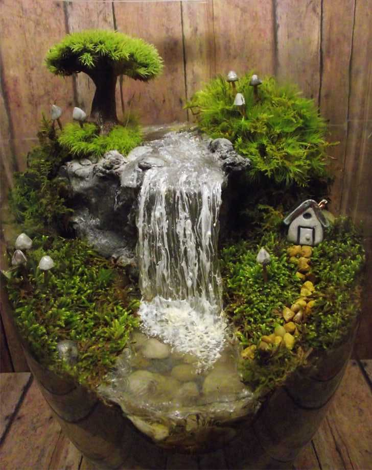 pinterest trends 2017 fairy gardens