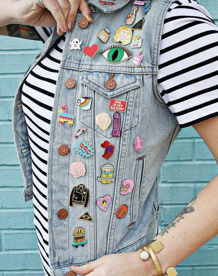 pinterest trends 2017 pins patches