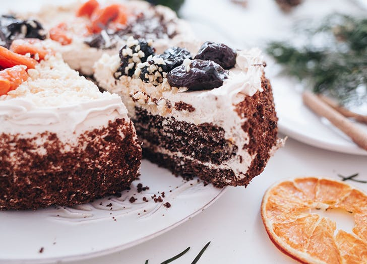puffy eye foods sugar