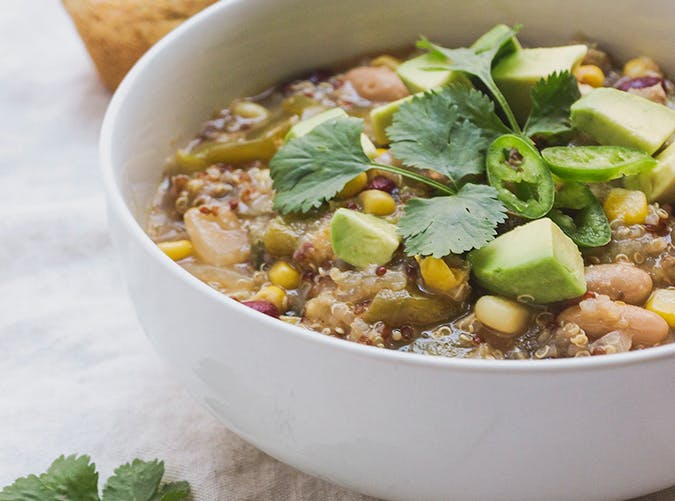 7 Nutritious Winter Meals to Make for Your Family