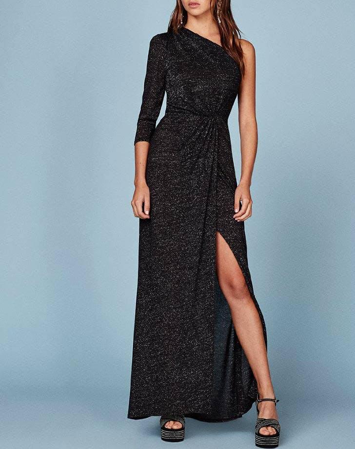 reformation nye dresses