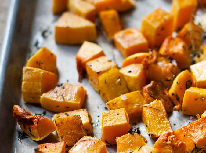 roasted butternut squash SS