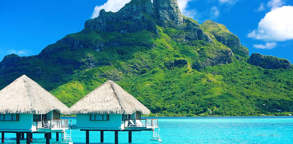 The Most Romantic Vacations For Couples