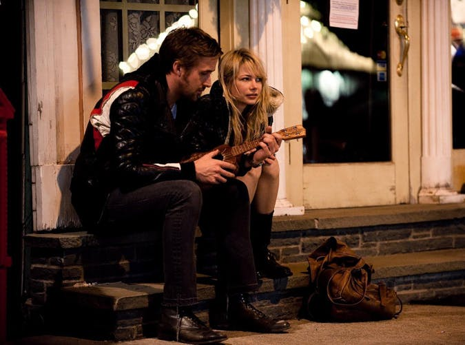 sad movies blue valentine