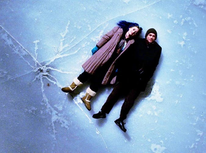 sad movies eternal sunshine