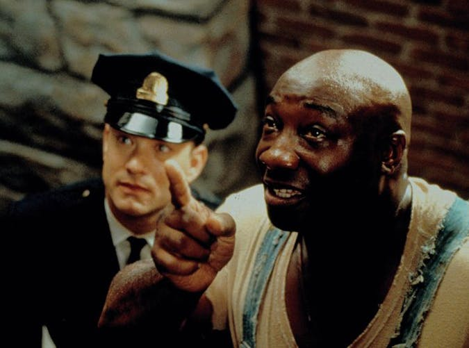 sad movies green mile1