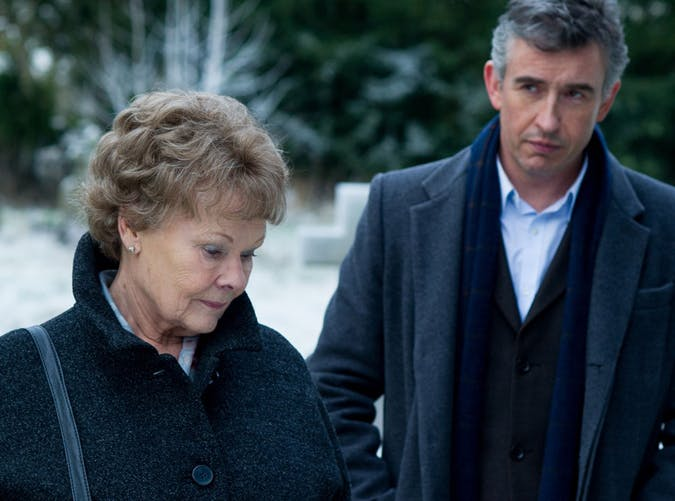sad movies philomena