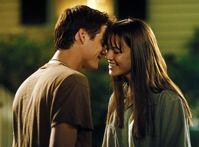 sad movies walk to remember