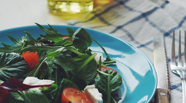 How to Make a Salad Dressing with Whatever You Have on Hand