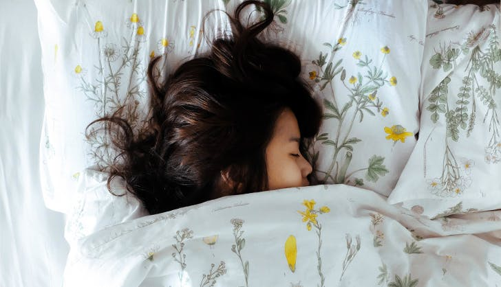 sleep baileys