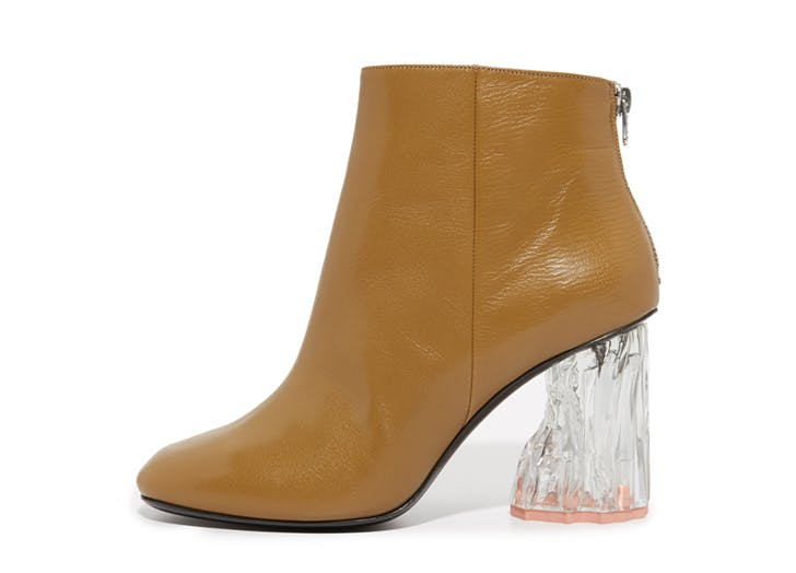 statement boots acne