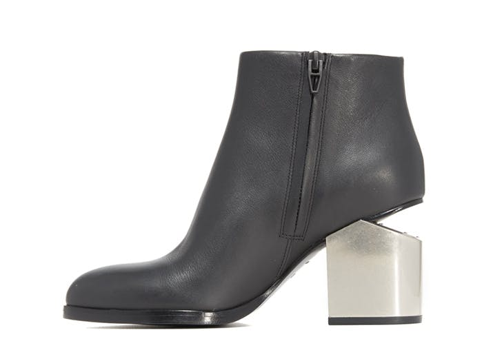 statement boots alexander wang