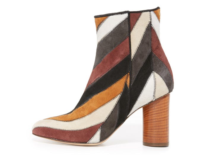 statement boots jerome