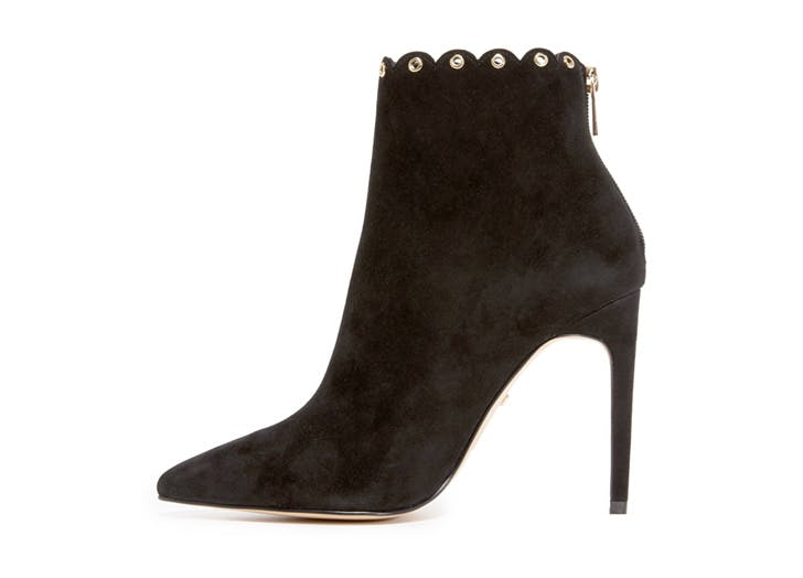 statement boots raye