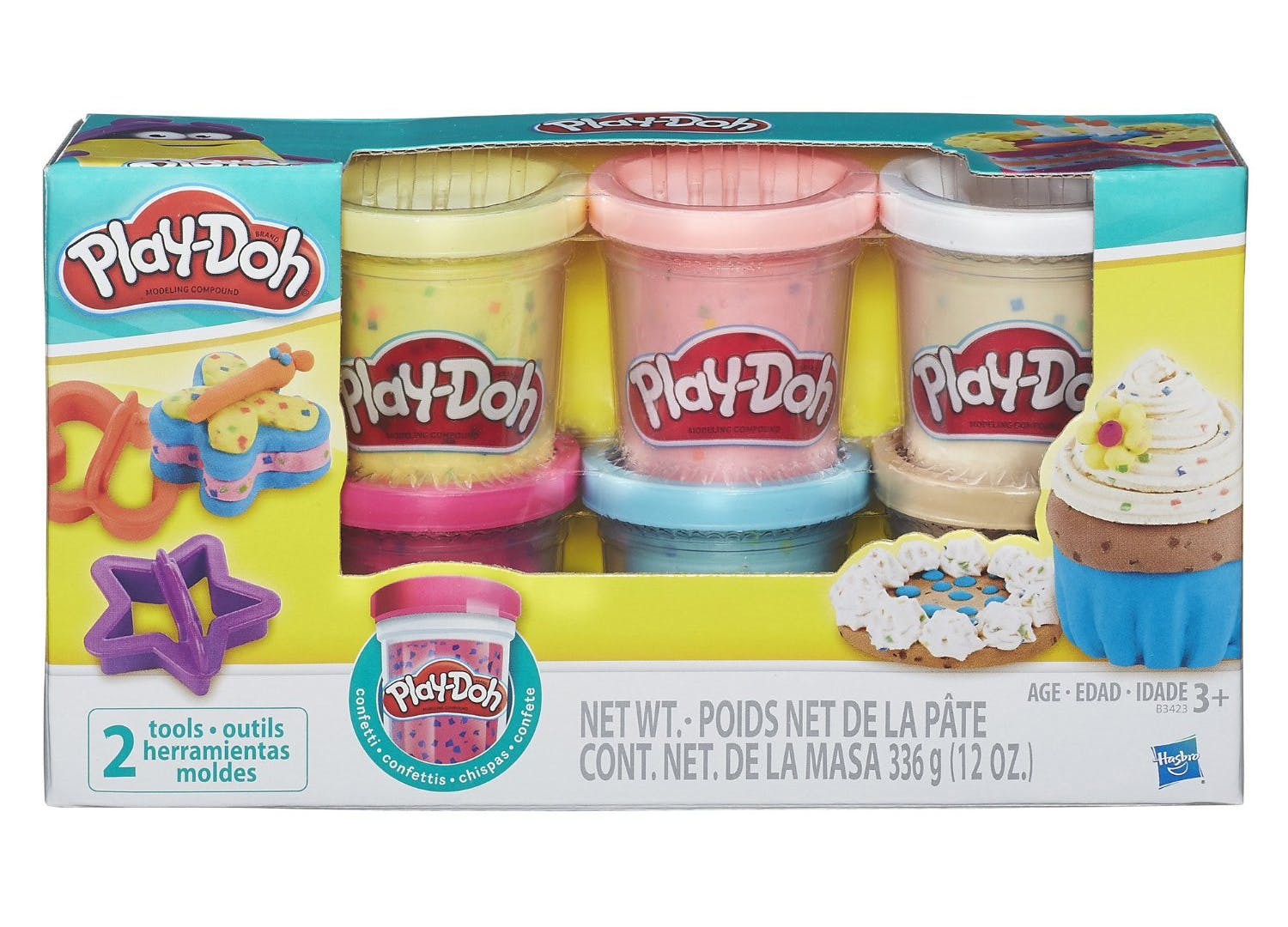 stockingstuffers playdoh