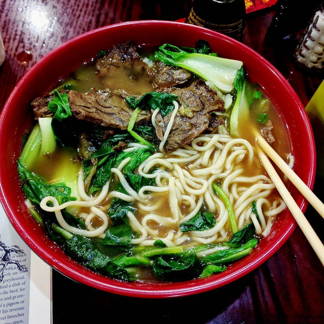 tasty hand pulled noodles nyc chinese restaurants