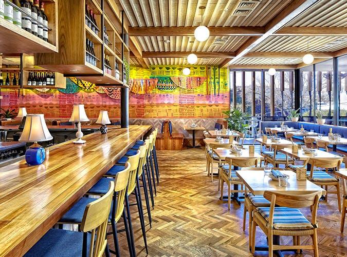 top knot dallas best restaurants