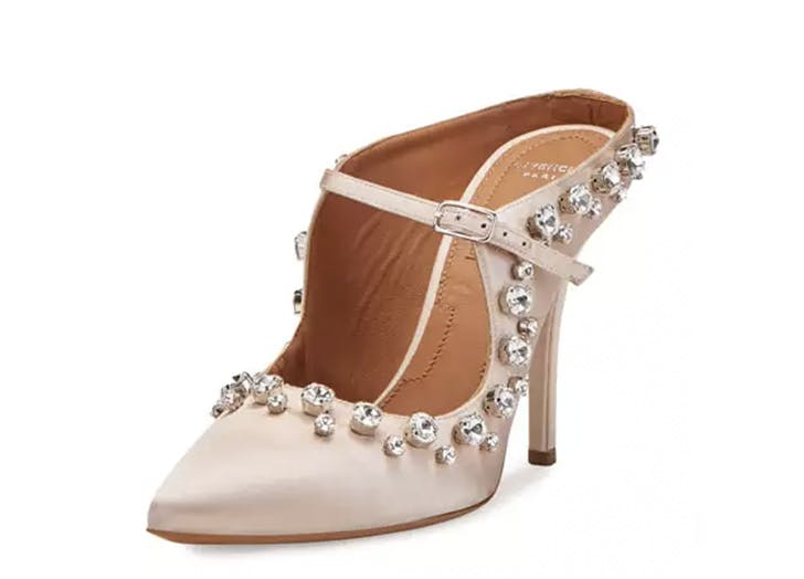 wedding shoes givenchy