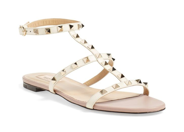 wedding shoes valentino