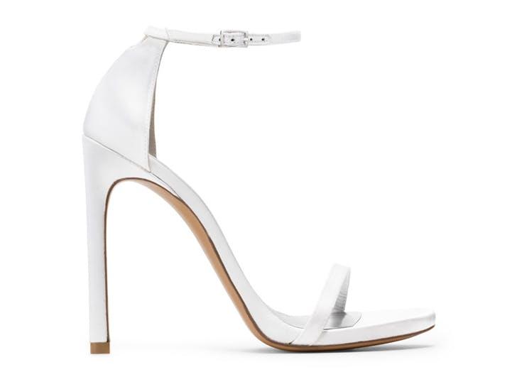 wedding shoes weitzman