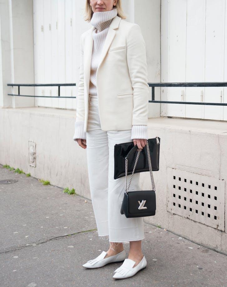 white pants 8