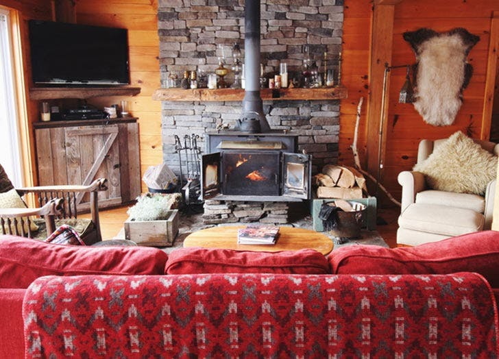 wildcat mountain house