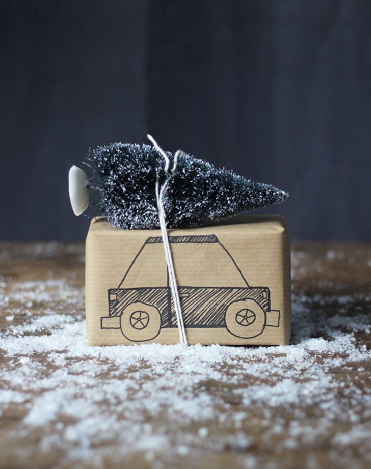wrap gift 7