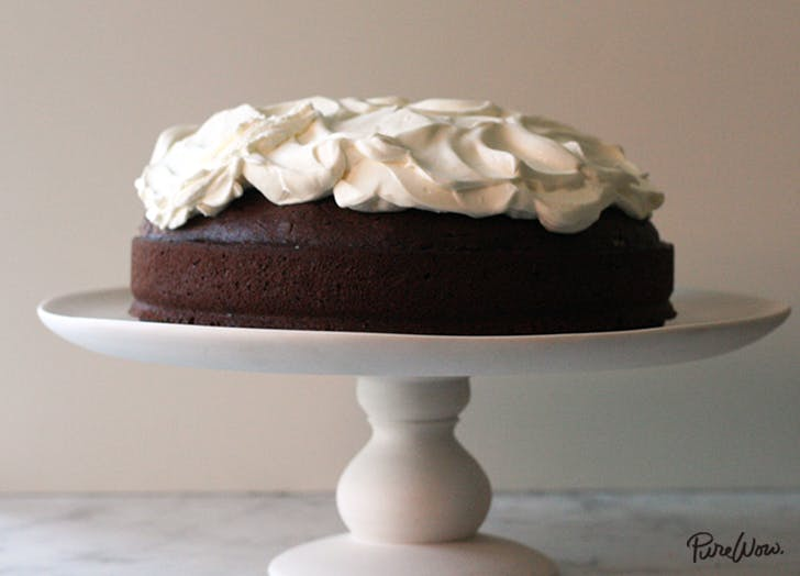 The 16 best chocolate cake recipes ever purewow chocolate stout cake forumfinder Gallery