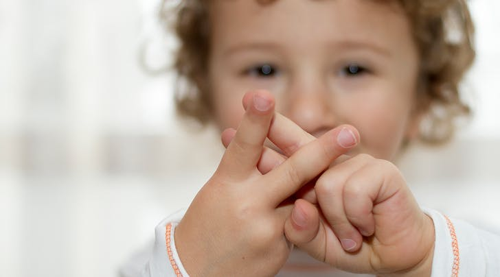 6 Things That Might Happen If You Teach Your Baby Sign Language