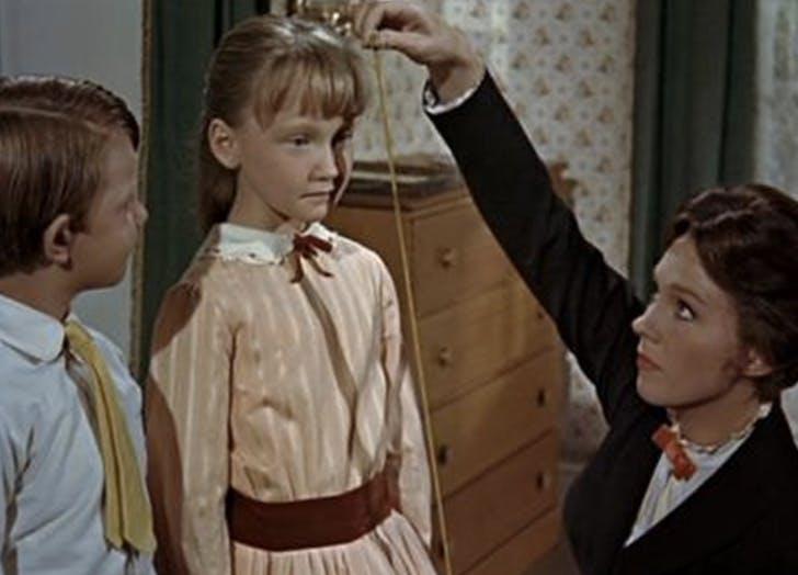 babysitter mary poppins