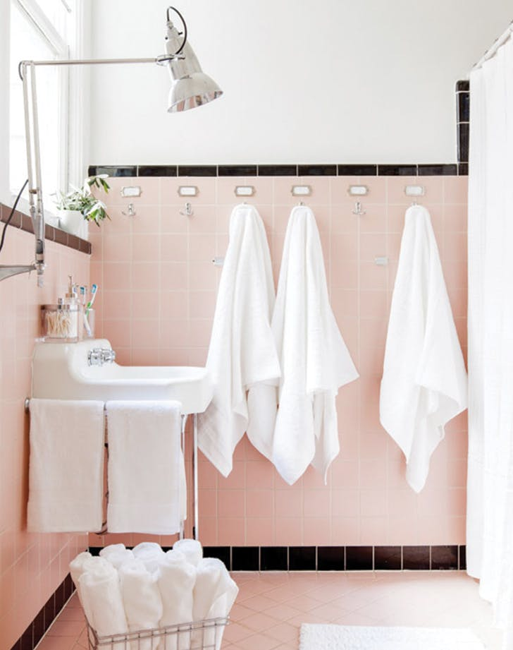 bathroom refresh lighting