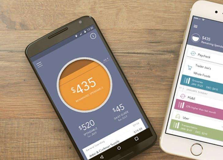 best apps level money