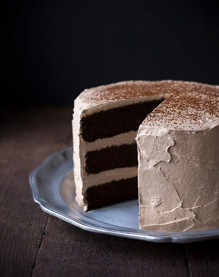 chocolatecake espresso